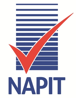 Part P Approved Electrical Contractors With Napit Jmc